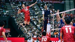 Yuki Ishikawa 石川祐希 | The Best Jumper in the World | Volleyball 2019