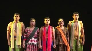 Nautanki 'Andher Nagari' by Atul Yadvanshi Part 1