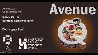 Avenue Q Promo Video