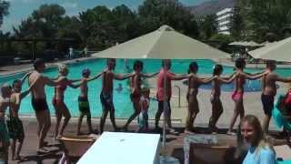 Hotel Apollonia Beach Resort & Spa ***** / Amoudara Heraklion / Crete Greece 2014 Greenlove