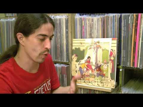 Vinyl Roulette - Episode 22