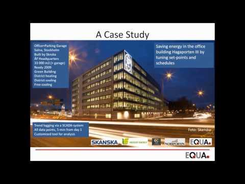 Control - HVAC Design in the 21st Century (Webinar)