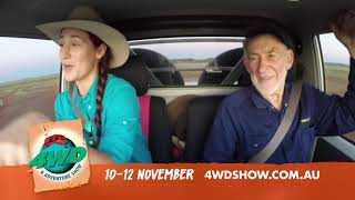 Perth 4WD & Adventure Show 2017