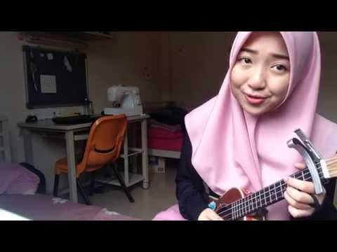 Can't Help Falling In Love With You - Elvis | Mimi Nazrina Cover