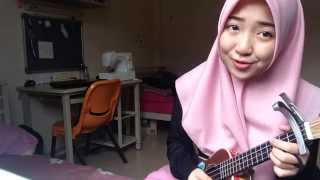 Cant Help Falling In Love With You - Elvis | Mimi Nazrina Cover