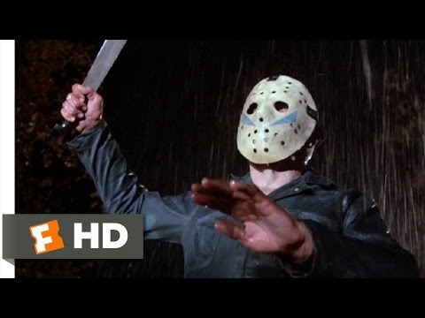 Friday the 13th 5 89 Movie   Plowing Time 1985 HD
