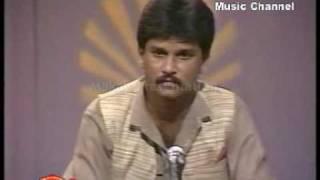 Download Video Poet Shaikh Ayaz Sing by Sarmad Sindhi.DAT MP3 3GP MP4