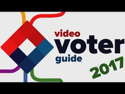 New York City Voter Guide – Primary Election 2017