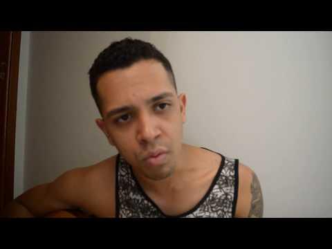 IZA - Pesadão Part. Marcelo Falcão (Cover)