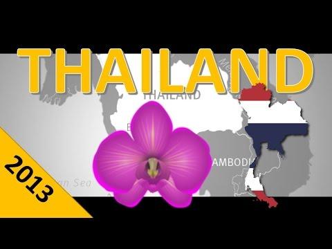 Visiting Thailand - 2013 (Bangkok / Ayutthaya / Udon Thani / Nong Khai)