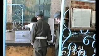 Фильмы Бориса01.РЕМБАТ. 4я серия. Столовая. 1я Рота