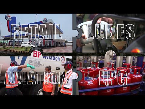 HPCL Corporate Film