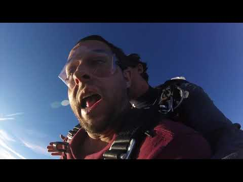 Tandem Skydive | Brent from Fort Worth, TX