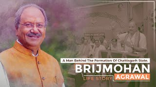 Brijmohan Agrawal- A Man with Golden Heart