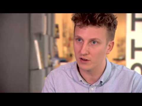 SMWCPH14 Interview med Rasmus Jørgensen Fem trends for 2014