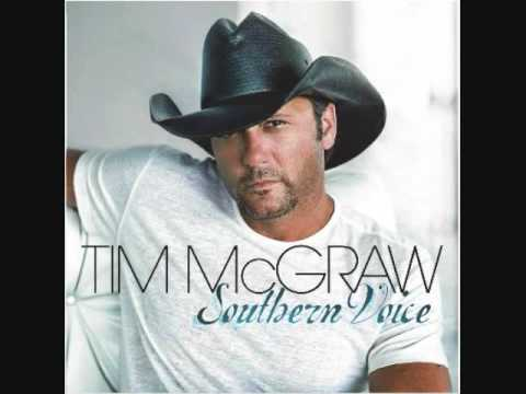 Tim McGraw - I Didn't Know It At The Time