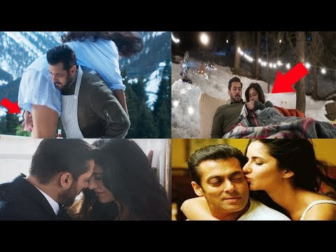 Plenty Wrong With Tiger Zinda Hai ( 7 MISTAKES In Tiger Zinda Hai Full Movie ) Salman Khan, Katrina
