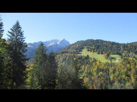 MГјnchen Nach Garmisch Partenkirchen