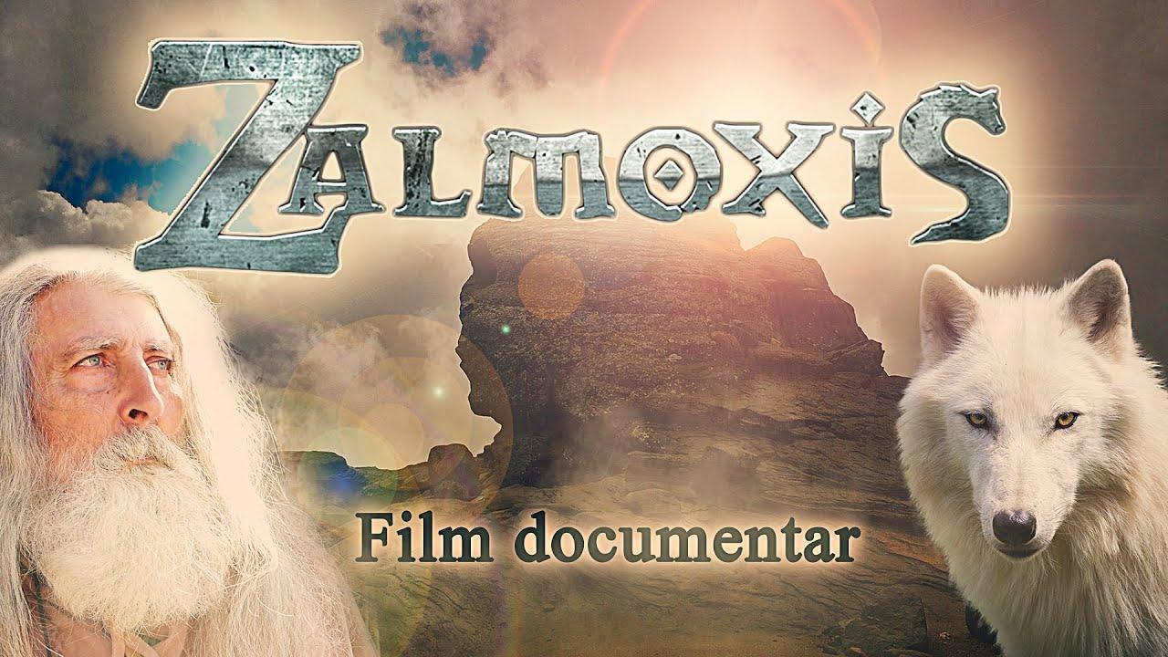 ZALMOXIS  -  Film documentar (Informații bulversante)