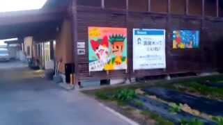 車中泊スポット 道の駅おおき 福岡県三潴郡大木町 全国出張の旅