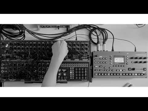 ANSR - The Super Blood Wolf Moon Eclipse [Live Jam]