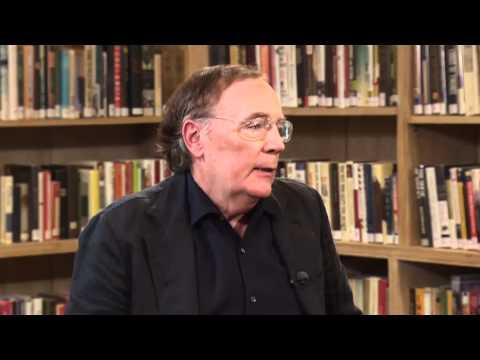 James Patterson Webcast