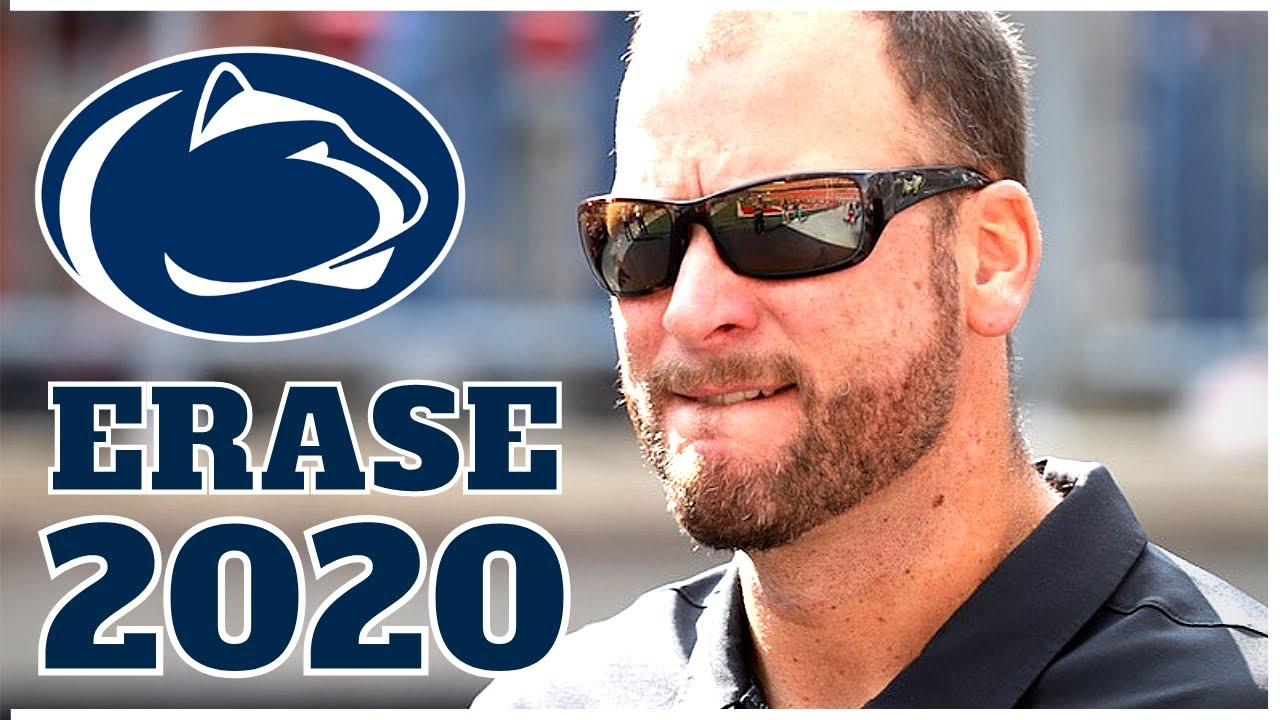 Mike Yurcich Takes Over / Penn State NFL Draft, Transfer Portal, Recruiting