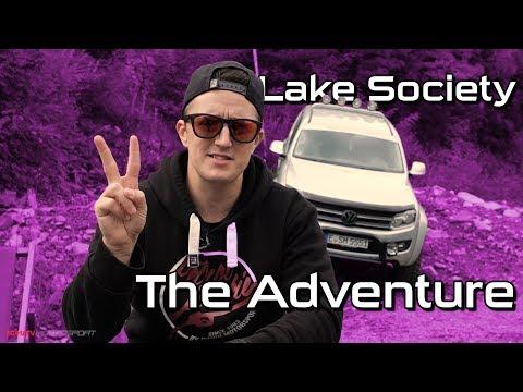 The Adventure - Low Bandits |  Tuning Treffen von Lake Society | SimonMotorSport | #320