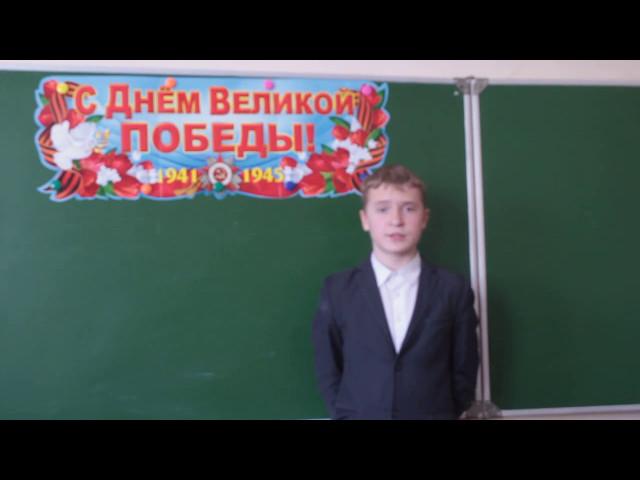 Изображение предпросмотра прочтения – ДмитрийВеткин читает произведение «Ты помнишь, Алёша, дороги Смоленщины» К.М.Симонова