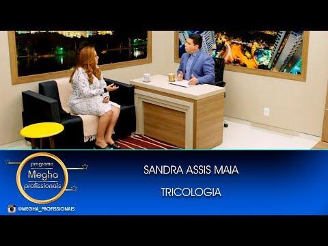 Tricologia | Sandra Assis Maia | N° 666 | B4