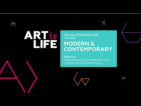 Art (is) Life MODERN & CONTEMPORARY