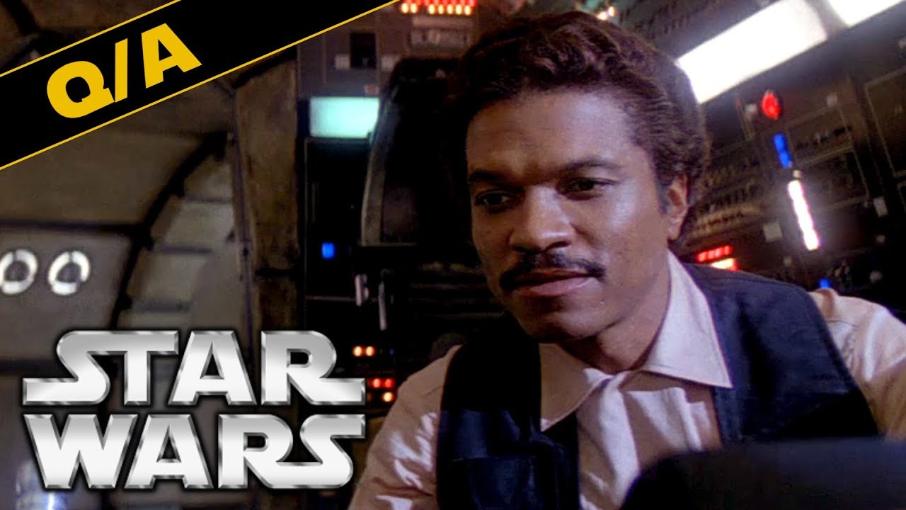 Why Does Lando Wear Hans Clothes Star Wars Explained Weeky Qa
