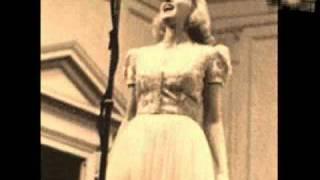 Martha Tilton - That