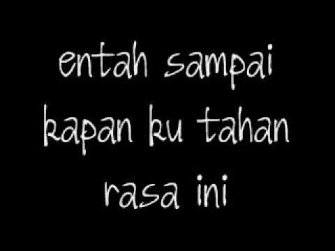 LETTER FOR ME   RUANG RINDU LYRICS 1