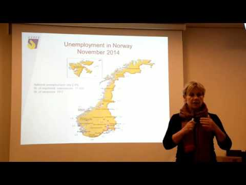 NAV EURES courses: Work in Norway for foreigners