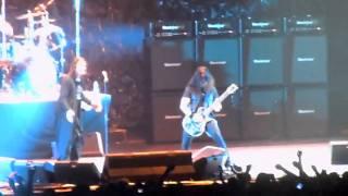 Ozzy Osbourne-No more Tears-Live in Stockholm