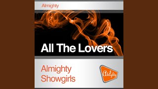 All The Lovers (Almighty Radio Edit)