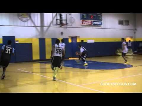 Team3 31 Trey Harris 5'10 167 Archbishop Rummel High School LA 2015