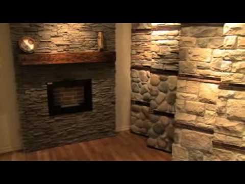 Exterior Stone Veneers Showrooms Ottawa Nepean Barrie Toronto