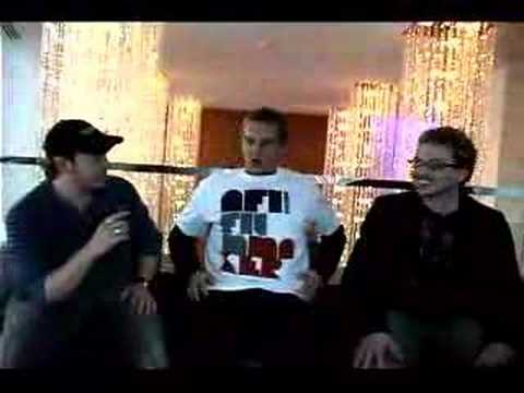 Dean/Brian Ronalds & Jason Mewes talk NETHERBEAST INC part 2