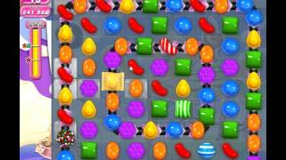 candy crush saga  level 659 ★★★