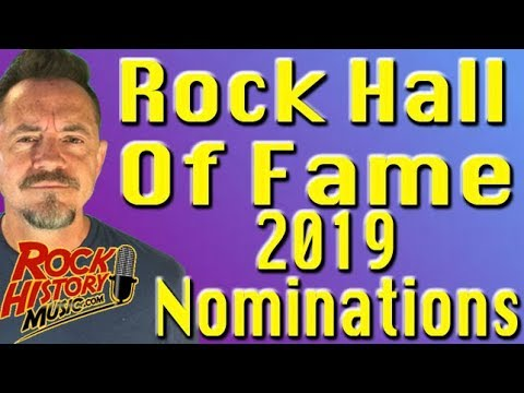 Def Leppard, Stevie Nicks, Todd Rundgren Nominated For Rock Hall Of Fame 2019 Mp3
