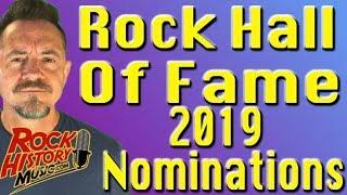 Def Leppard, Stevie Nicks, Todd Rundgren Nominated For Rock Hall Of Fame 2019