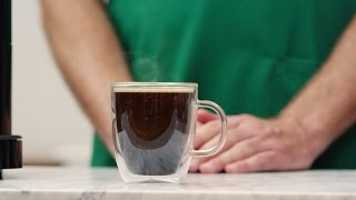 How to Make Brewed Coffee with your Verismo® V Brewer