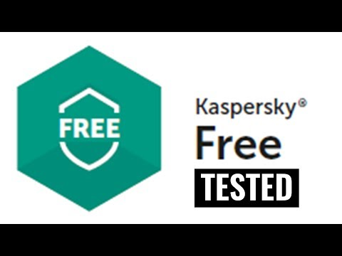 Kaspersky Free Antivirus 2017 Review