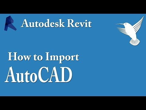 how-to-import-autocad-file-into-revit---video-tutorial