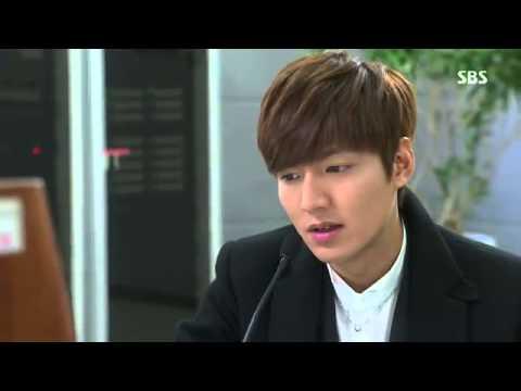 Những Người Thừa Kế Tập 11 – Lee Min Ho ghen tuông – Tving vn