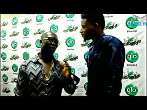 Download Glo Laffta Fest Ibadan