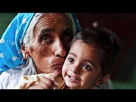 Embarazada a los 70 años. La madre más anciana del mundo