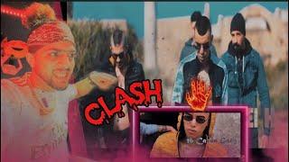 El H Canon 16 - Kingdom #2 - (Officiel Music Vidéo) Clach trapking/youppi/reaction😱😱🇪🇸🤫🇩🇿